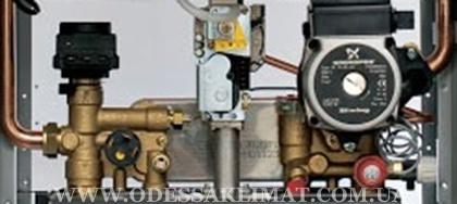Baxi LUNA 3 Comfort Гидравлический модуль