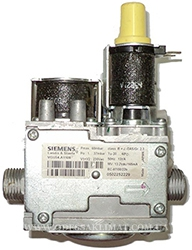 Baxi Eco 4s Газовый клапан