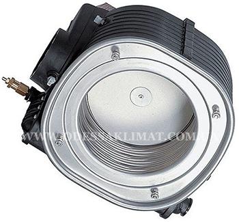 Baxi Duo-tec Compact E основной теплообменник