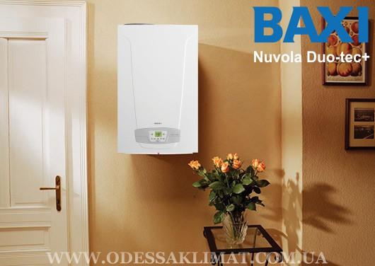 Baxi Nuvola Duo-tec+ 24 GA
