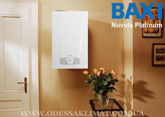 Baxi Nuvola Platinum 24 GA