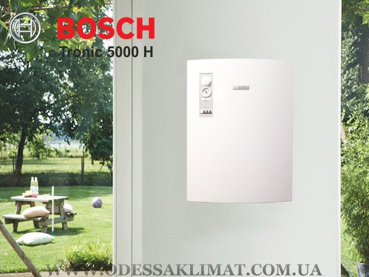 Bosch Tronic 5000 H 45kW ErP