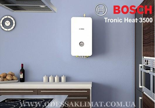 Bosch Tronic HEAT 3500 6 ErP