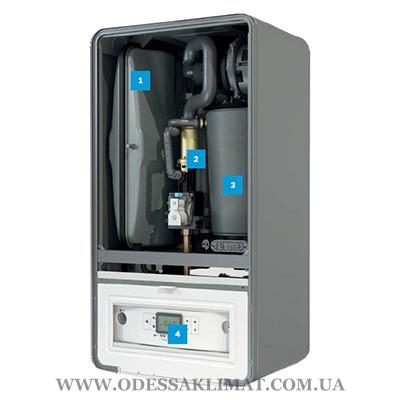 GC7000i W 14 теплообменник