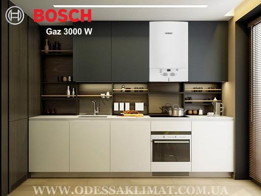 Bosch Gaz 3000 W ZW 28-2 KE