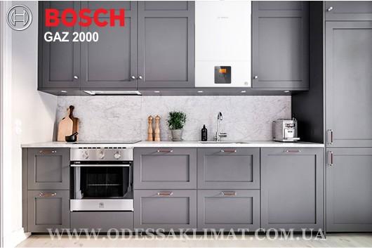 Bosch Gaz WBN 2000-24C RN