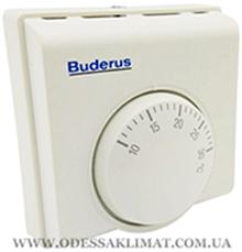 Buderus Logamatic T6360