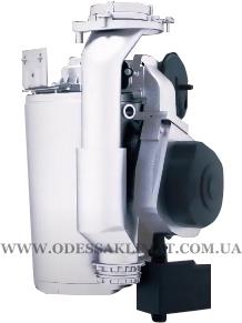 Buderus Logamax plus GB122i-24 KD теплообменник