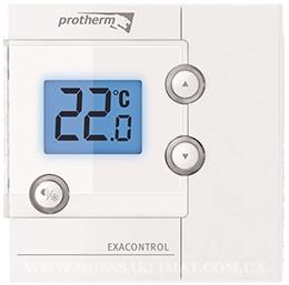 Protherm Exacontrol 7