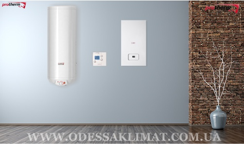 Protherm LYNX system WE-ME