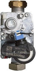 Vaillant ecoTEC газовый клапан