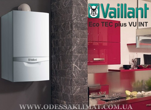 Vaillant ecoTEC plus VU INT 656/5-5