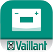 Vaillant Vsmart control application программа