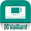 Vaillant Sensoapp application программа