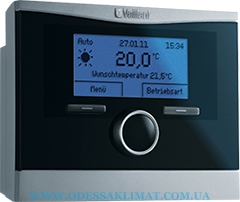 Vaillat colorMATIC VRC 370
