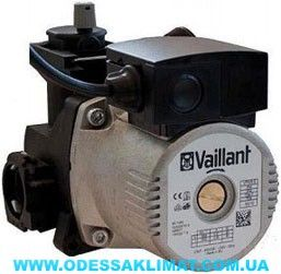 Vaillant turboTEC plus насос