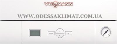 Viessmann панель