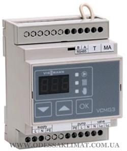 Viessmann Vitotron 100 модуль VCMG (RS 485)