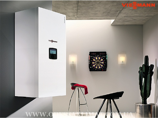 Viessmann Vitotron 100 VMN3 24 кВт Купить электрокотел в Одессе Украине