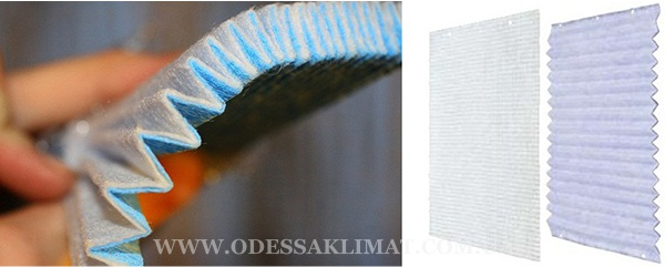 KAC017A4E фильтр для очистителя воздуха Daikin MC70L