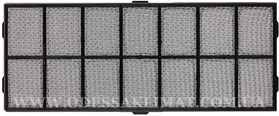 Panasonic F-VXK70R-K первичный фильтр