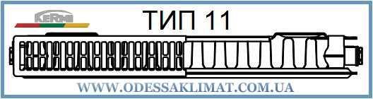 Kermi FTV 11