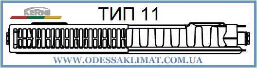 Kermi FKO 11